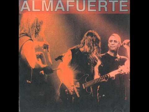 AlmaFuerte - Obras 2001 -De un mañana bajo tierra.