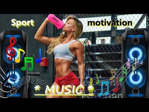 Gym - Music for Sport - motivation street workout (Музыка для спорта) -2018