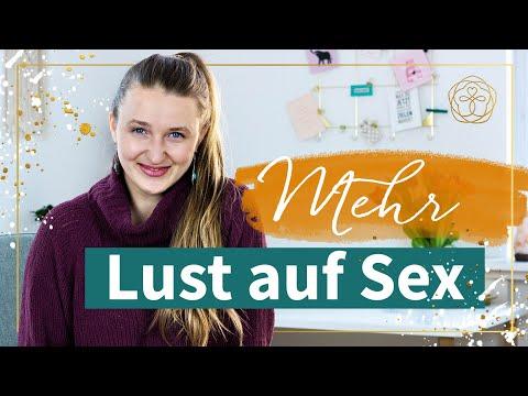 Lust auf Sex steigern! 5 Tipps gegen sexuelle Unlust