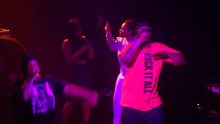 Project Pat - Chicken Head Live