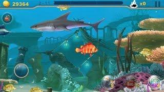 Fish Predator игра на Android