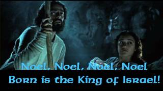 The First Noel with Lyrics (Traditional Christmas Carol)