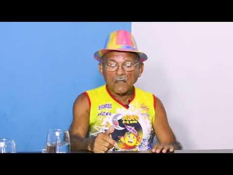 BAINHA, O MESTRE DO CARNAVAL E DO SAMBA - Gente de Opinião