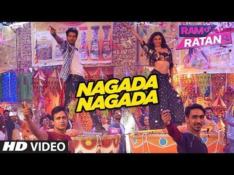 Nagada Nagada (Video Song) Ram Ratan | Bappi Lahiri | Daisy Shah | Bhumi Trivedi | T-Series  downoad full Hd Video