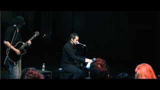 JR Richards - A Beautiful End - Official Video  ( Live With Ryan Rossi )
