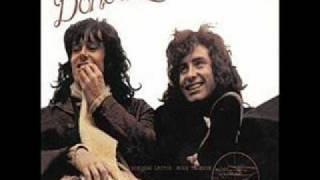 Donovan - Open Road Album 1970 - People Used To
