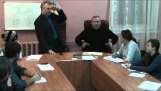 Лекция А.В. Репринцева - 3, 2012 г.