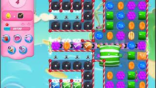 Candy Crush Saga Level 4216 No Boosters