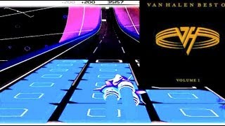 Van Halen best of volume 1 full - audiosurf