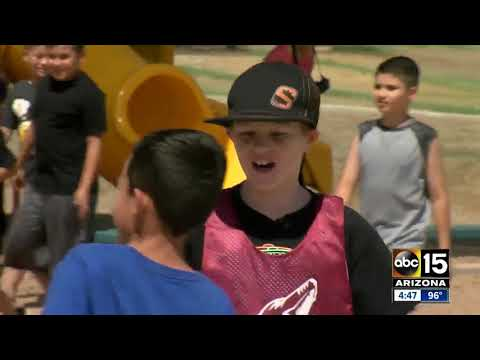 Chandler school implements program for students to learn leadership skills