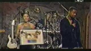 "Brian McKnight on Planet Groove ""The Only One For Me"" and ""You Should Be Mine"" (Part 5 of 5)"