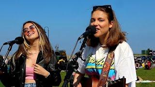 Olivia Rodrigo - Good 4 U   Allie Sherlock & Saibh Skelly cover