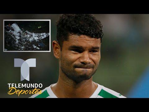 El Chapecoense baja a segunda cuando se cumplen tres años de la tragedia | Telemundo Deportes
