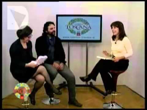 Nuova puntata della trasmissione dedicata al progetto promosso da Regione Toscana e Unioncamere,