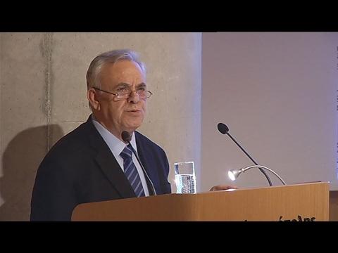 Γιάννης Δραγασάκης: Συντρέχουν όλες οι προϋποθέσεις για το κλείσιμο της αξιολόγησης