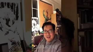 Skybourne - Un petit mot de Frank Cho - Bande annonce - SKYBOURNE