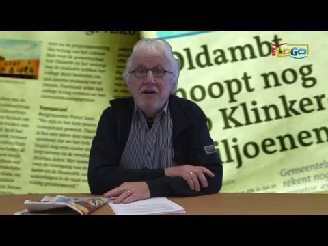 Eén jaar nieuwe Klinker - RTV GO! Omroep Gemeente Oldambt