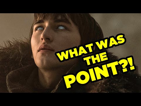 Game Of Thrones Finale: 9 Biggest Unanswered Questions