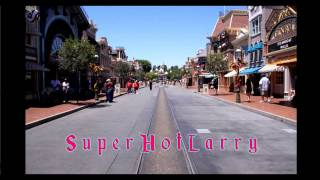 Disneyland Main Street, USA 2012 Loop (Source Audio)
