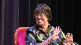 National Writers Series: Debbie Macomber