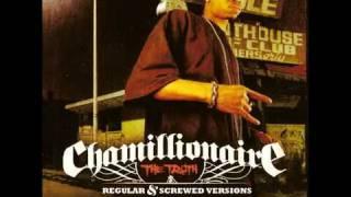 Chamillionaire   Dream R i p  DJ Screw