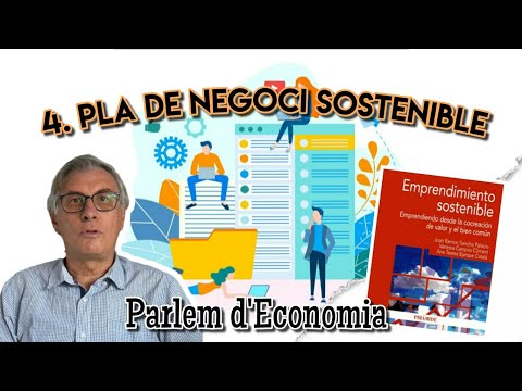4- El plan de negocio sostenible[;;;][;;;]