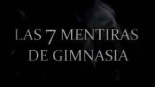 preview picture of video 'Las 7 mentiras de Gimnasia y Esgrima La Plata'
