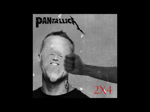 If 2x4 by Metallica was on Vulgar Display of Power (Preview)
