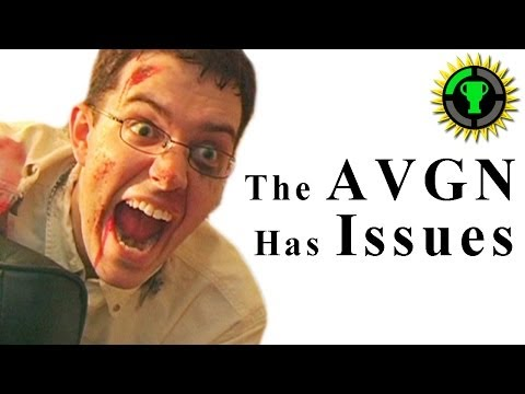 Game Theory: What's Wrong with the AVGN?