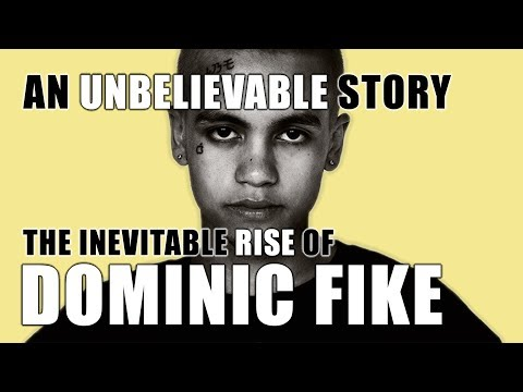 Dominic Fike's Mysterious Rise: Jail Time, Record Label War, Kendall Jenner & Instant Legend Status - BrandMan