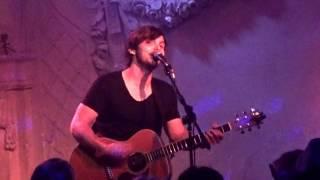 Charlie Worsham - Want me too -- Prinzen Bar in Hamburg -- 5 November 2016