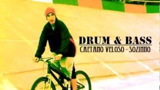 Caetano Veloso - Sozinho (Drum&Bass)