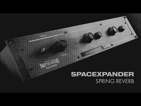 Best free plug-ins this week: SPACEXPANDER, Mackity and Reverse Delay