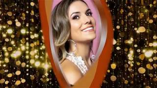 Sallyblossom Wright Finalist Miss Universe Canada 2018 Introduction Video