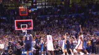 Kevin Durant Mix-Dreams Money Can Buy