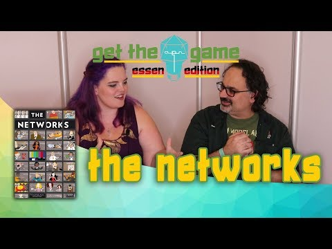 Get the Game - The Networks