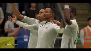 CHAMPIONSHIP HIGHLIGHTS AND GOALS SWANSEA - LEEDS FIFA 19
