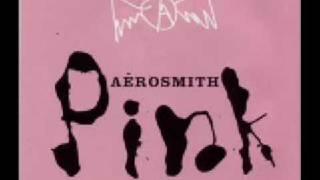 Aerosmith - Pink with lyrics