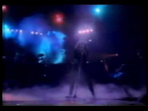 Ballader från 80-talet som fortfarande är bra