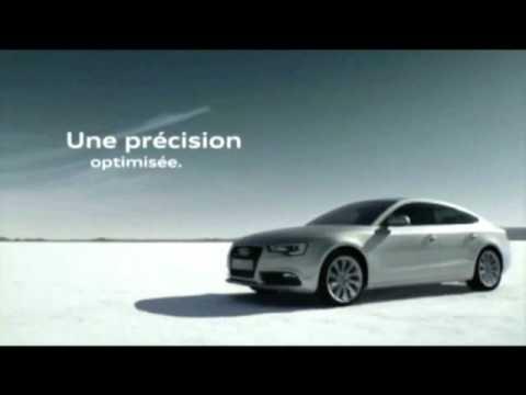 Audi Talents Awards 2012 - Audi A5  par warimba