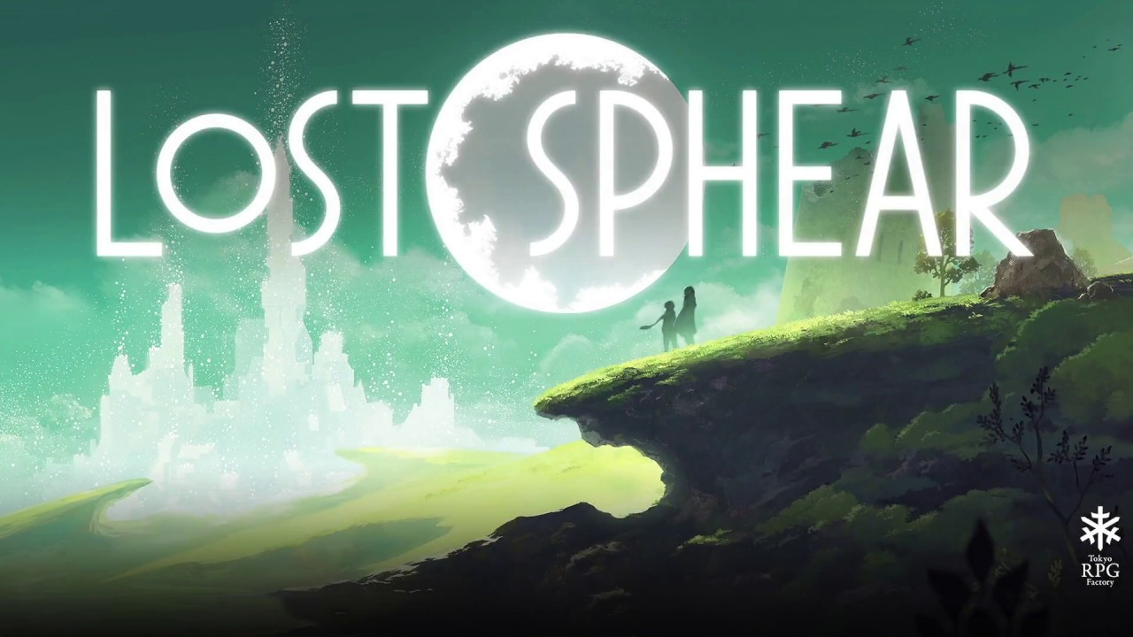 Video LOST SPHEAR