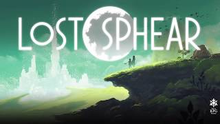 LOST SPHEAR [PC DOWNLOAD] video