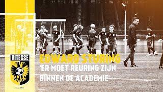 Sturing over voetbalacademie: 'Jeugdspelers perspectief bieden'