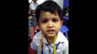 Gulabi Aakhen - By Little Atif Aslam