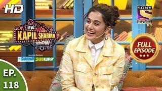 The Kapil Sharma Show Season 2 - Ep 118 - Full Episode - 29th February, 2020