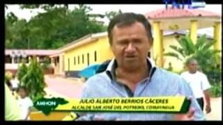 Amhn San jos del potrero comayagua 02 07 2013