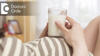 Is intake of calcium supplements safe during pregnancy? - Dr. Sangeeta Gomes