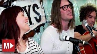 The Dandy Warhols | Moshcam Interviews