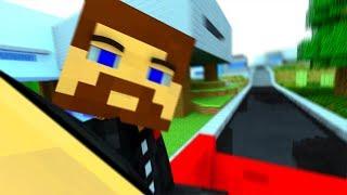 On/Off Minecraft - SuperEvgexa (Анимация)