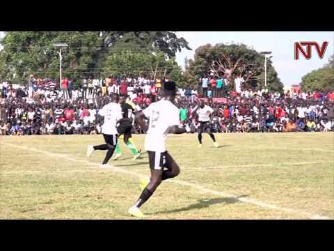 EMPAKA Z'EBITUNDU: West Nile ekubye Acholi goolo 1:0